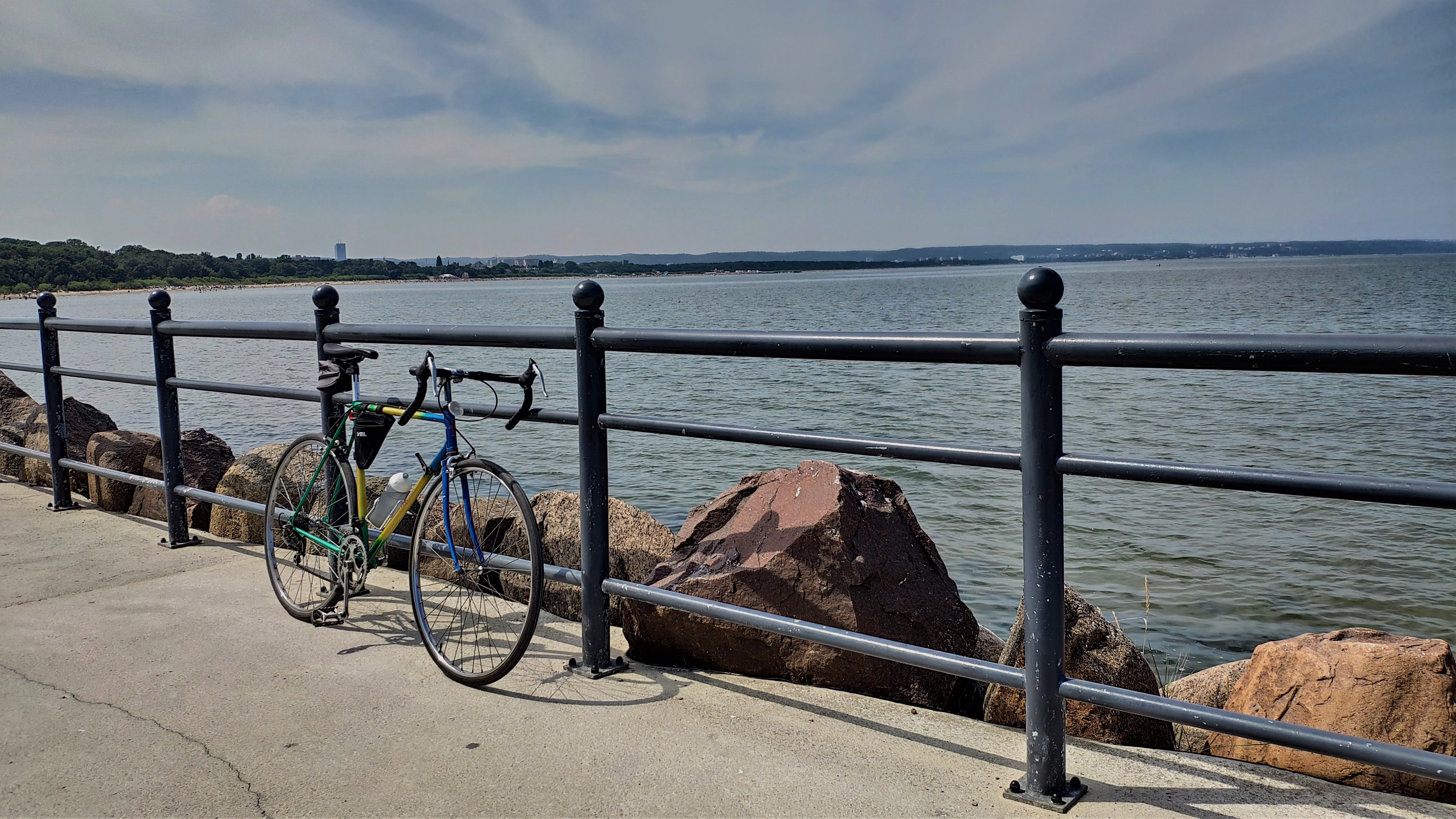 Weekend z rowerem