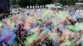 Festiwal Kolorów 2018