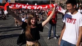Mecz Polska - Japonia. Honor obroniony?