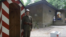 44-lecie Wartowni nr 1 na Westerplatte