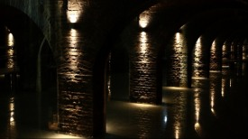 Zbiornik Wody Stara Orunia - nowa atrakcja