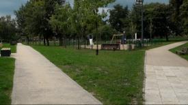 Przymorze Małe ma nowy park