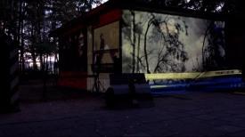 Westerplatte. Światłocienie