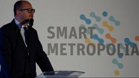 Smart Metropolia. Główne miasta zaapelowały w Gdańsku do rządu