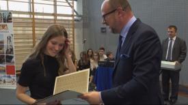 Stypendium prezydenta Gdańska. Blisko 500 uczniów otrzymało nagrody