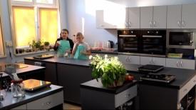 W SP 61 otwarto Szkolną Akademię Gotowania