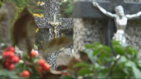 Dzień Wszystkich Świętych i Dzień Zaduszny