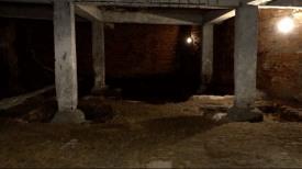 Dawna kotłownia zamieni się w salę multimedialną