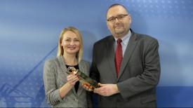 Studium rozwoju przestrzennego Gdańska z nagrodą ministra