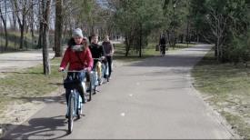 Rower MEVO od 26 marca dla użytkowników