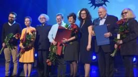 Nagrody Splendor Gedanensis rozdane po raz 46.