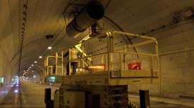 Tunel pod Martwą Wisłą. Prace przeniesione do drugiej nitki