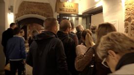 Noc Muzeów (i nie tylko muzeów) za nami