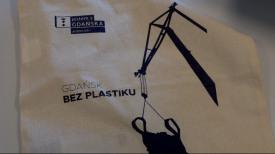 W prezencie dla gdańszczan - 2 tys. materiałowych toreb