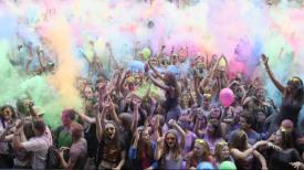 Już w sobotę Festiwal Kolorów Nocy Świętojańskiej, a Park Oruński zaprasza na lato
