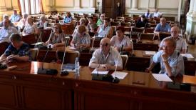V Sesja Rady Seniorów