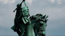 Jan III Sobieski prawie jak nowy