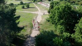 Nordic walking. Bezpłatnie w Gdańsku
