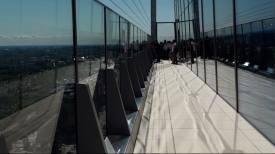 130 metrów nad ziemią  W Olivii Star powstał taras widokowy