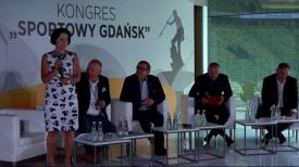 """""""Sportowy Gdańsk - Jestem z Gdańska, kocham Sport"""""""