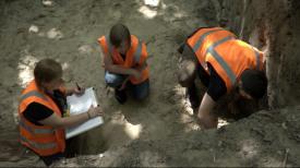 Otwarte Dni Archeologiczne w Twierdzy Wisłoujście