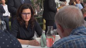 Wrzeszcz. Rozmowy przy okrągłym stole z prezydent Gdańska