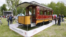 Historyczne tramwaje w Gdańsku. Poznaj je