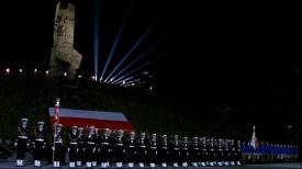 Westerplatte. 80. rocznica wybuchu II Wojny Światowej