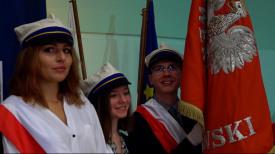 Inauguracja roku akademickiego na Uniwersytecie Gdańskim