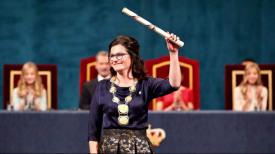 Gdańsk uhonorowany Nagrodą Księżnej Asturii
