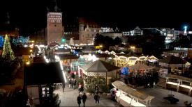 Gdański Jarmark Bożonarodzeniowy na 3. miejscu w Europie