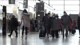 5 mln pasażerów w 2019 r. Rekord Portu Lotniczego