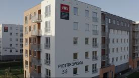 Piękne i nowe. 55 rodzin otrzymało klucze do mieszkań komunalnych
