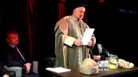 Sympozjum naukowe w Narodowym Centrum Kultury Tatarów