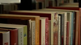 Biblioteka Lawendowa czeka na czytelników