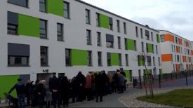 Gdańskie Towarzystwo Budownictwa Społecznego oddało do użytku nowe mieszkania