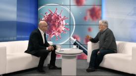 Wszystko o koronawirusie: jak bardzo jest groźny, kto jest narażony najbardziej, jak się go ustrzec