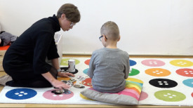 Specjalne potrzeby edukacyjne dziecka. Gdzie szukać pomocy?