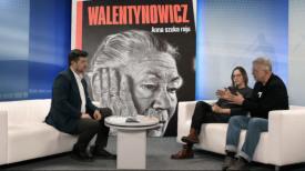 Prawda o Annie Walentynowicz. Mówią Dorota Karaś i Marek Sterlingow