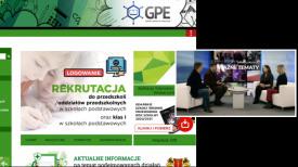 Koronawirus. Gdańsk dla uczniów on-line