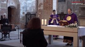 Msza św. w rocznicę tragedii smoleńskiej
