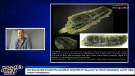 Archeologiczne świadectwa katastrof jednostek pływających na Zatoce Gdańskiej w XVI-XVIII wieku