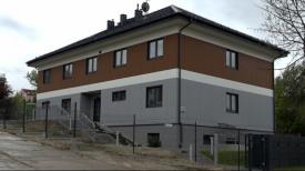 Jest piękny i przestronny. W Gdańsku wybudowano nowy Dom dla Dzieci
