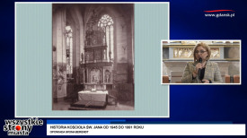 Historia kościoła św. Jana od 1945 do 1991 roku