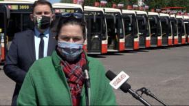 48 nowych ekologicznych autobusów na ulicach Gdańska
