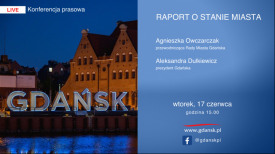 Raport o stanie miasta