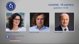 Konferencja prasowa Unii Metropolii Polskich
