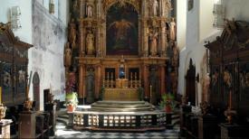 Kościół św. Mikołaja w Gdańsku ponownie otwarty